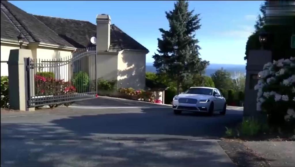 涅槃重生的总统级豪车 全新林肯大陆 售价.38万元