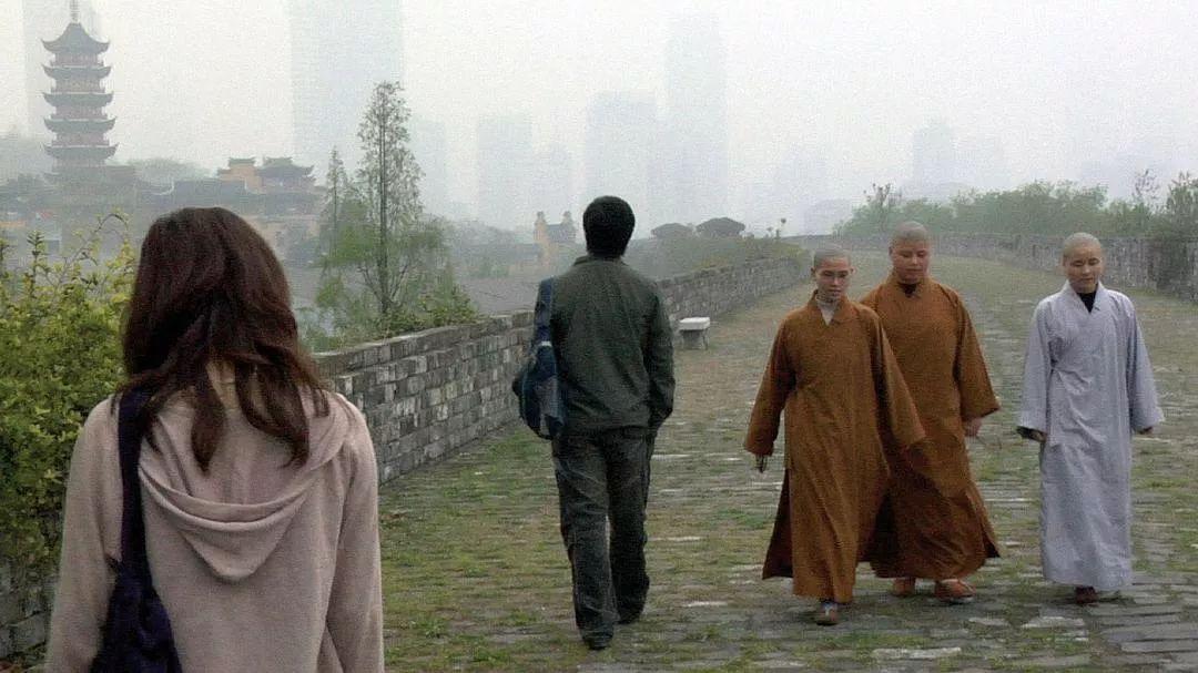 這麼多年過去, 終於有人拍出了真正的杭州
