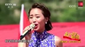 韩红歌曲《天路》