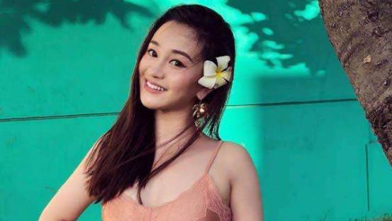 唯一支持吴秀波的女星, 公开叫板王思聪, 却赢得网友好感