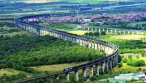 中国再建超级工程 花费1700亿 横跨7个省 一年送2亿吨货