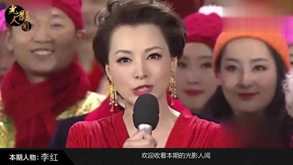 """比董卿颜值高,是央视""""第一美女"""",如今39岁嫁百亿""""电视大王"""""""