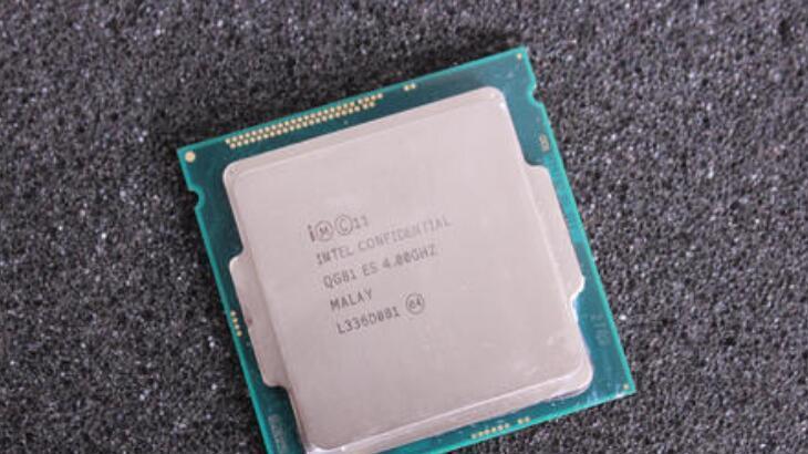 高端CPU 真保值 干完5年 还能卖1千