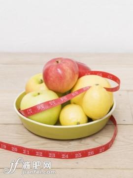 苹果减肥的操作方法