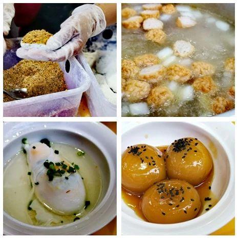 广东美食节, 挑战你的味蕾