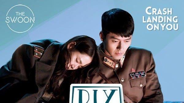 玄彬、孫藝珍主演新劇《愛的迫降》公開首波預告, 真的是神仙組合