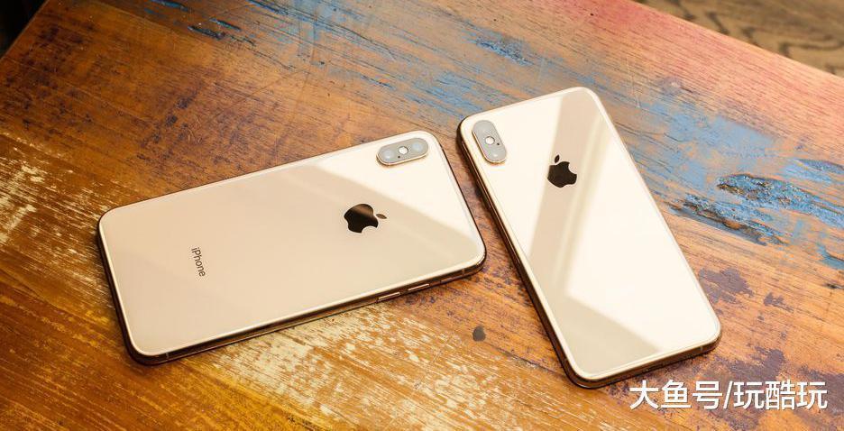 价格因素就不谈了,iPhoneXS还是非常值得入手的(图3)