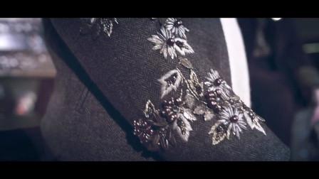 Etro AW18 Menswear Collection