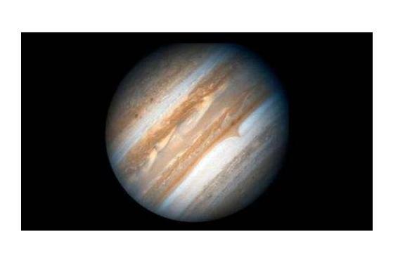 木星的极光现象不单单是太阳风