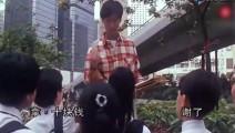 珍贵录像: 别安乐队91年beyond黄家驹演唱国语版《光辉岁月》
