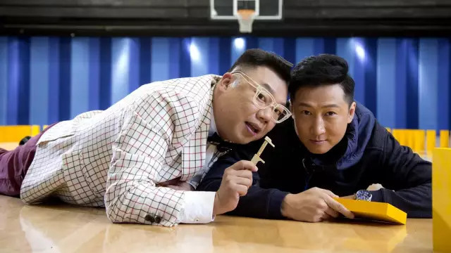 三部即將上映的喜劇片, 姜超劉藝丹雪村很值得期待