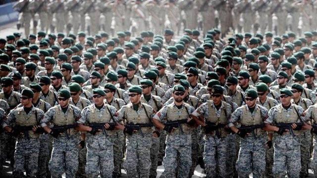 盟国表示: 自己惹的事自己平息 美国想要拉拢盟国对付伊朗,