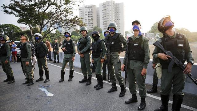 继委内瑞拉之后, 伊朗也加入对他的批评大军 博尔顿越来越招人嫌,