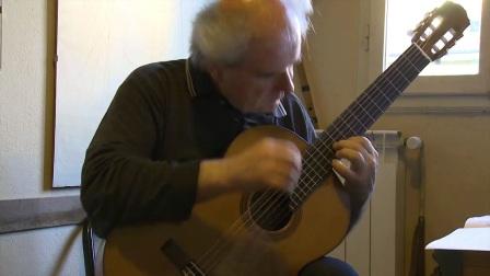 吉他培训_小星星吉他谱