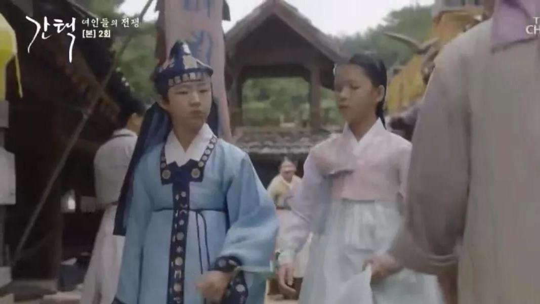《德鲁纳酒店》被指抄袭《东宫》,众多韩剧涉嫌抄袭国剧