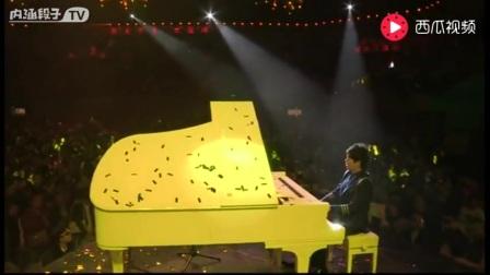 《我爱你中国》满分好评 打开 打开 郎朗钢琴演奏《我爱你中国》,听得