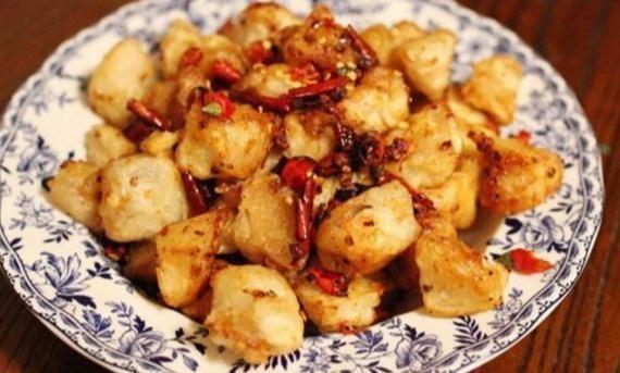 几道简单易学的家常菜肴, 美味爽口, 鲜香四溢, 一家人都喜欢吃