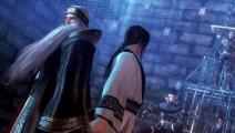 鬼谷纵横联手完虐六剑奴,剑圣盖聂太帅了