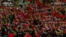 足球之夜回顾鲁能比赛,徐阳借夸塔尔德利批评奥斯卡太大牌