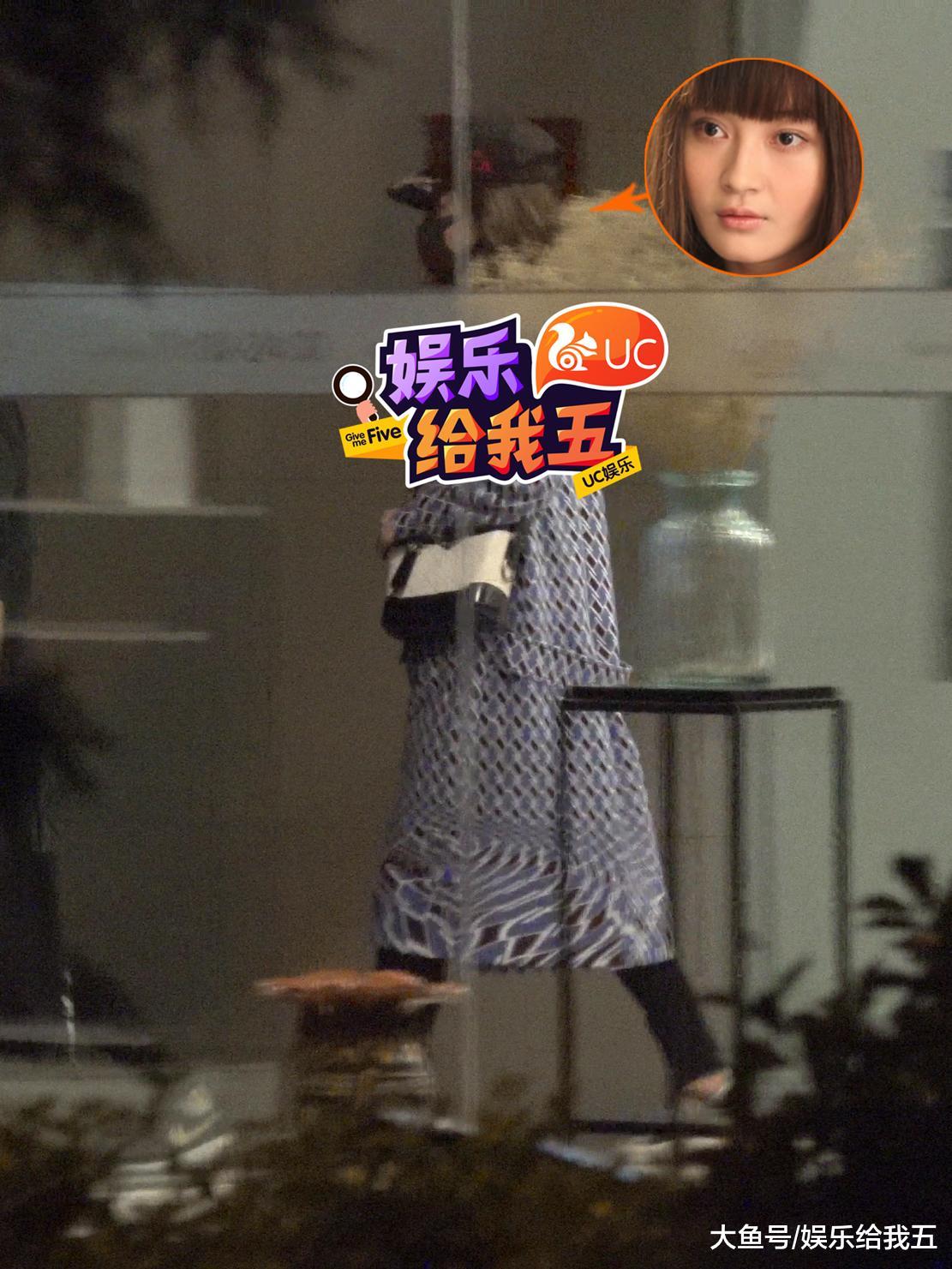 """""""娱乐圈史上最强小三""""近况曝光!偷吃许志安的黄心颖跟她比弱爆了"""