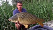 钓鱼: 这种生活,是所有钓鱼人都想过的!