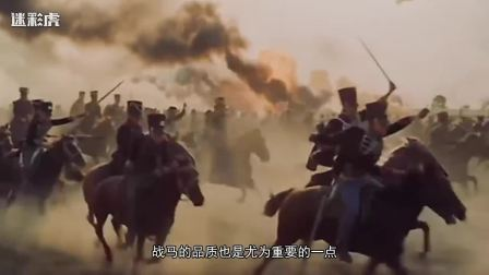 朱元璋吊打蒙古铁骑的秘密武器 明朝最后也因为这个亡国
