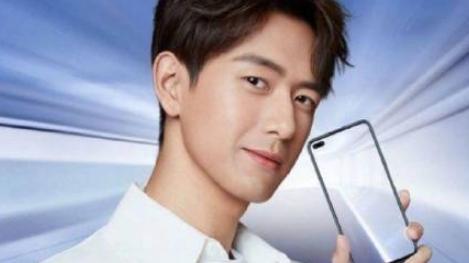 王一博代言 红米K30正式官宣 手机厂商再掀小鲜肉争夺战