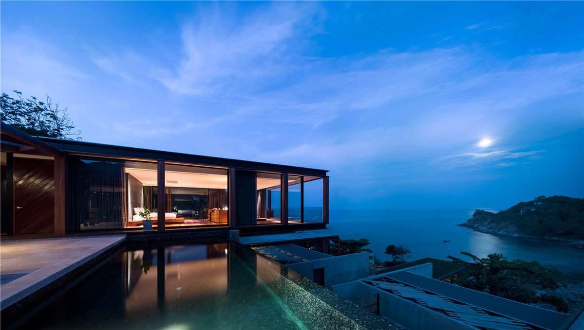 欢乐颂2普吉岛酒店一晚上多少钱?