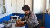 农村菜园子辣椒吃不完,老妈秘制方法腌制,吃上一年都不坏