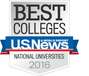 美国人是怎样看待大学排名的?
