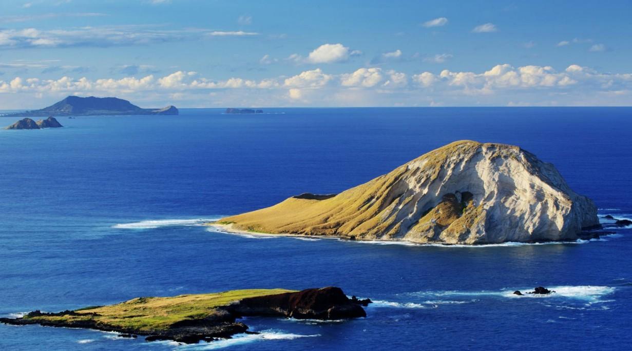 [考完就去浪]澄净三角洲岛 风情欧洲小镇 双月湾 海滩