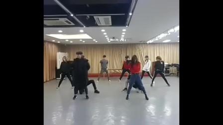 2013韩国舞蹈大赛-舞蹈教学视频全程分解动作