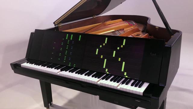 绿袖子 钢琴曲