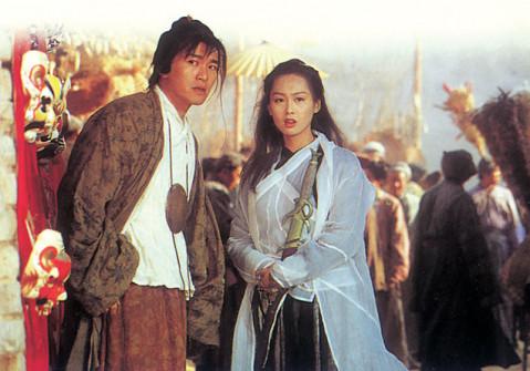 """""""紫霞仙子""""已经家庭幸福美满,可""""至尊宝""""至今仍是孤身一人."""