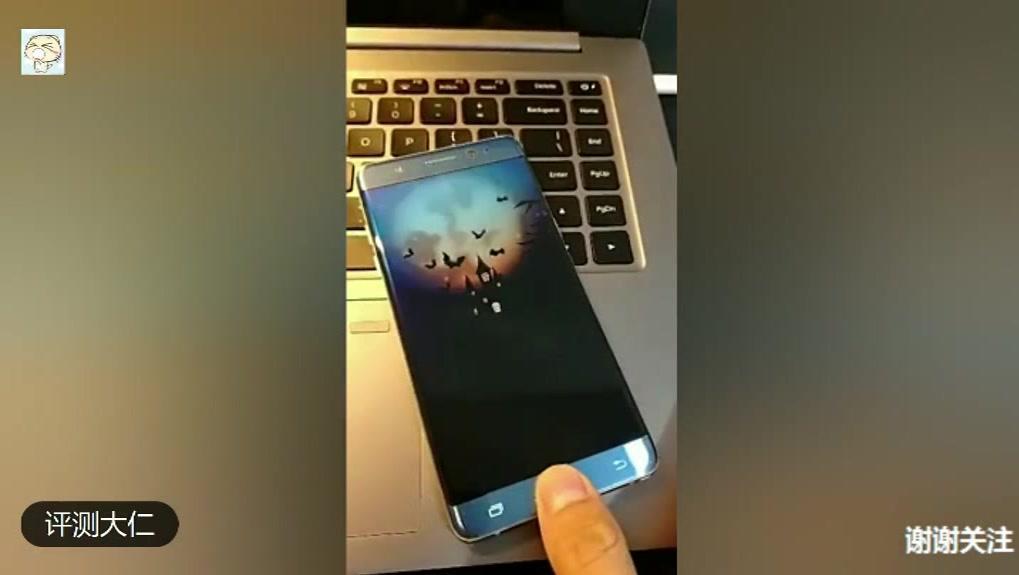 当三星手机运行iOS 系统,你猜会发生什么?