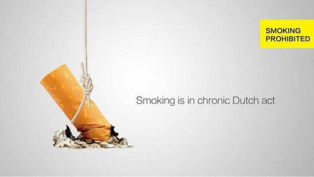 终于看到这个戒烟公益广告视频版了图片