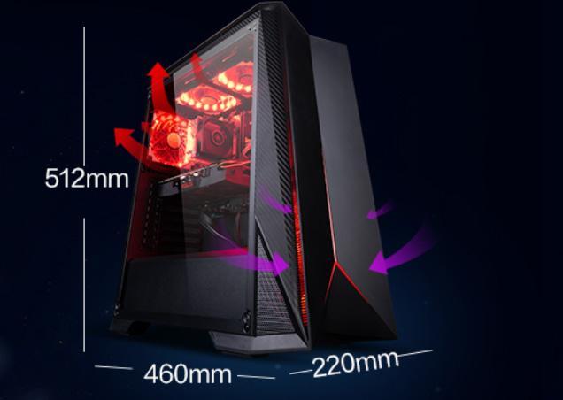 八核独显电脑现在不足5000元,但CPU确实是8核心的表现
