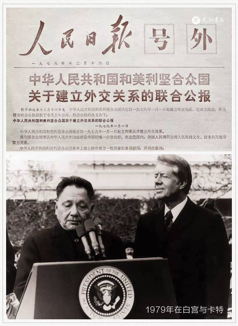 极简改革开放史