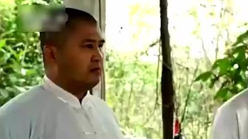 """雷公太极雷雷表演太极功夫,一招""""猫扑脸""""让人惊叹不已"""
