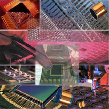 集成电路也称微电路(microcircuit), 微芯片(microchip),芯片(chip)