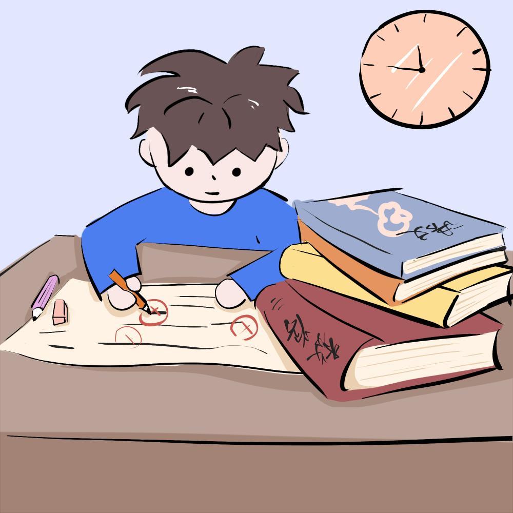 孩子做作业总是拖拉? 教你3招, 轻松搞定不爱做作业的孩子