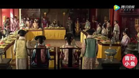 《甄嬛传》姜未必是老的辣,皇后还想借此来惩罚沈眉庄,不想她也上当