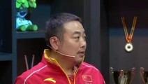 刘国梁: 我肯定要赢,但32块奖牌拿28块,让别的国家怎么想