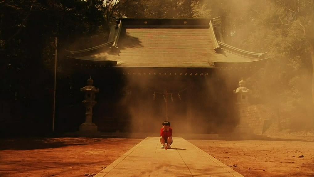三分钟看完世界奇妙物语,一部灵异的复仇电影《罐迷藏》