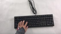 价值2500元的键盘开箱,真的是一分价钱一分货!