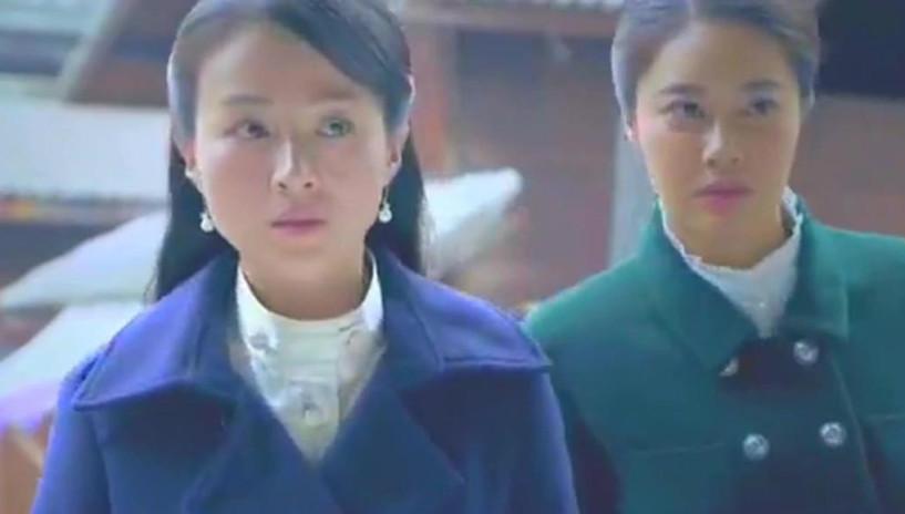日本女特务潜伏在八路军队伍里,谁料因为一句话暴露了身份