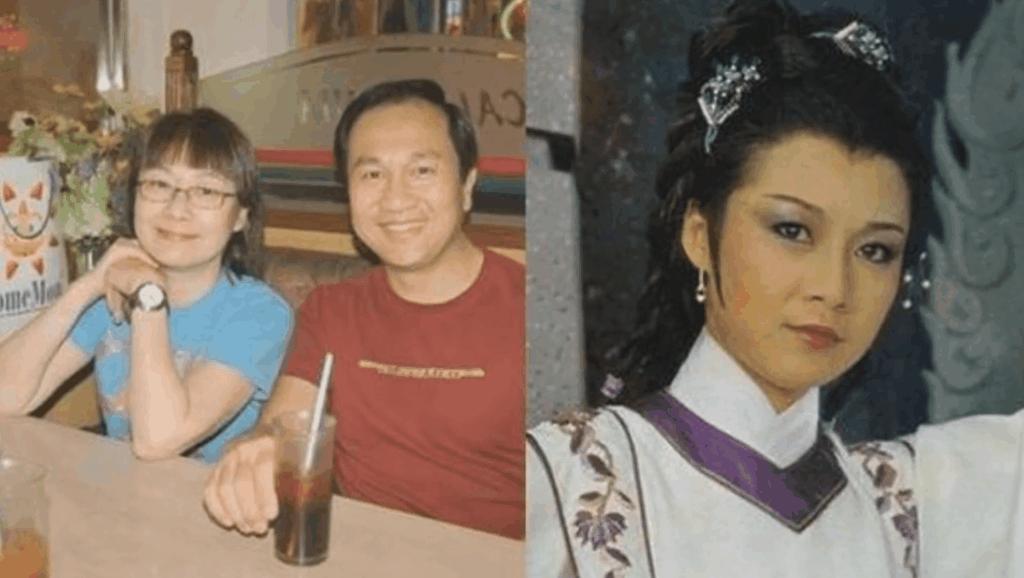 刘德华版《神雕》黄蓉欧阳佩珊去世 患肺腺癌享年63岁!