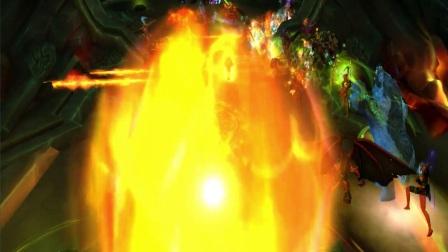 《魔兽世界》集合石活动集锦: 1月13日 阿古斯的灭亡!进攻!H燃烧王座