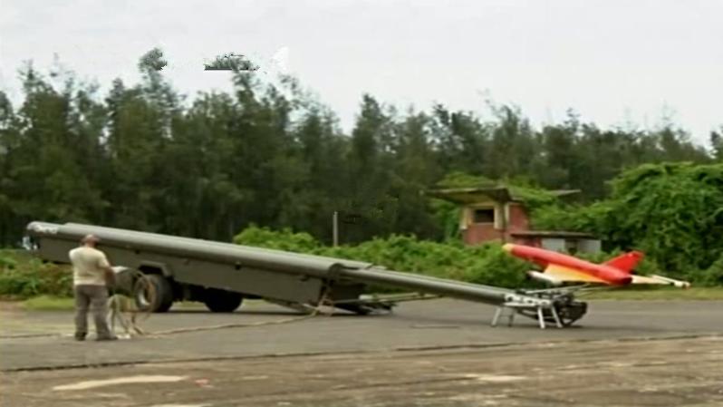 """印度试射""""快速反应""""防空系统 随着紧张局势与巴基斯坦飙升,"""
