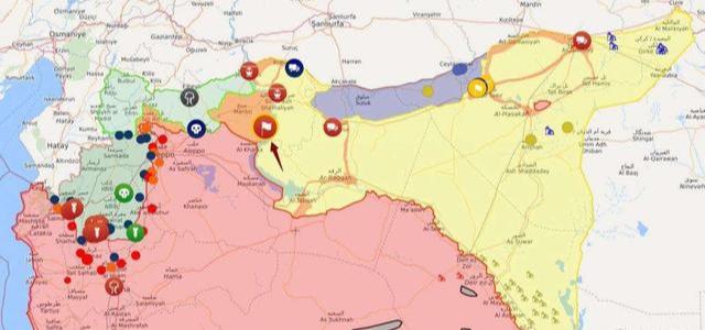为什么说叙利亚内战, 已经接近尾声了呢?